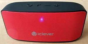 Review: iClever BoostSound BTS07 Bluetooth Speaker