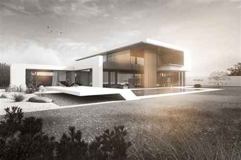 Wunderbare Moderne Wohnhäuser Im Gesamten Aus Backstein