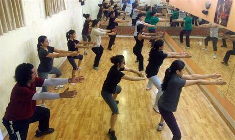 zumba classes fitness delhi dance class places academy amar colony training yoga centre benefits