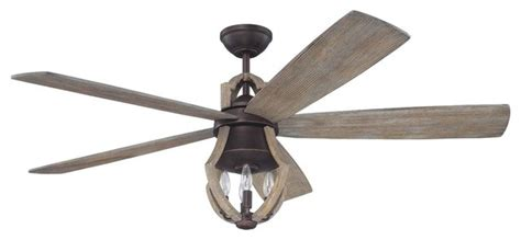 farm style ceiling fans winton ceiling fan aged bronze weathered pine farmhouse