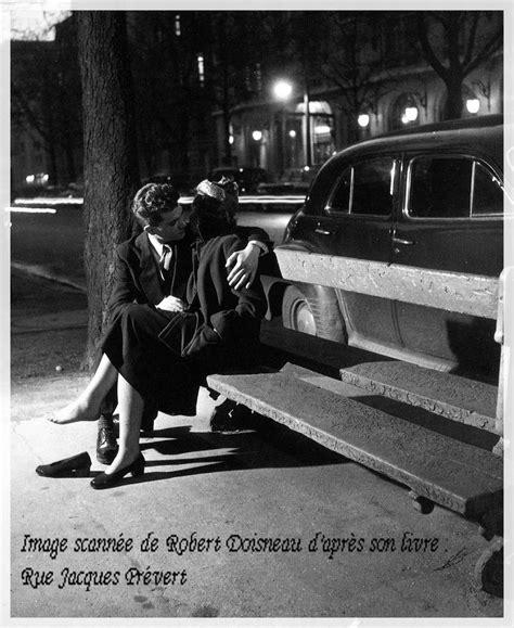 baiser sur le bureau un baiser sur le banc les voyages immobiles