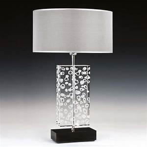 Glas Lampenschirme Für Tischleuchten : tischleuchte bubbles online shop direkt vom hersteller ~ Bigdaddyawards.com Haus und Dekorationen