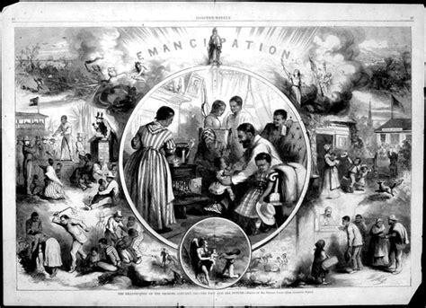 emancipation proclamation abraham lincolns classroom