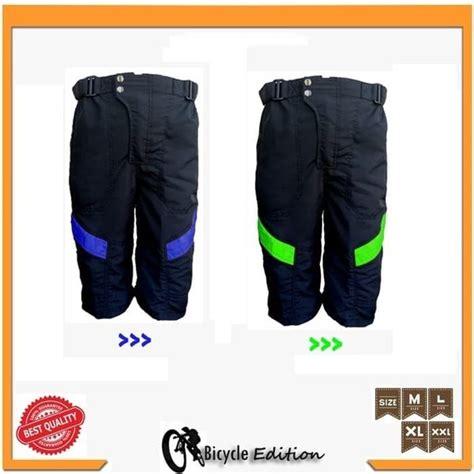 Harga Celana Trail Murah jual celana padding sepeda mtb kwalitas bagus harga murah