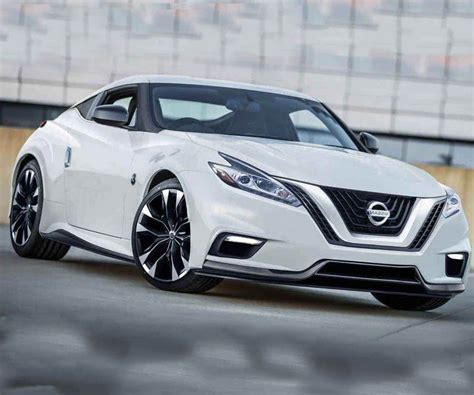 2018 Nissan 370z Redesign, Release Date, Changes