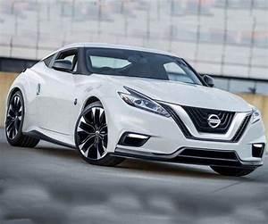Nissan 370z 2018 : 2018 nissan 370z redesign release date changes ~ Mglfilm.com Idées de Décoration