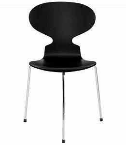 Arne Jacobsen Ant Chair : the ant chair 3 legs fully lacquered ~ Markanthonyermac.com Haus und Dekorationen