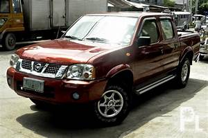 For Sale  Swap 2003 Nissan Frontier 4x2 2 7diesel Manual