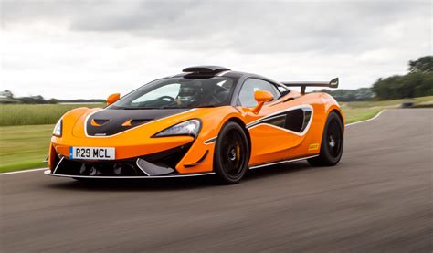 McLaren Special Operations creates 'R Pack' for 620R road ...