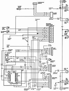 I Find The Wiring Diagram For The Interior Of A 1976 F100 4wd Pickup