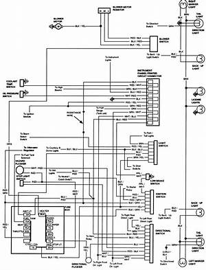 1982 Ford F600 Wiring Diagram 25923 Netsonda Es