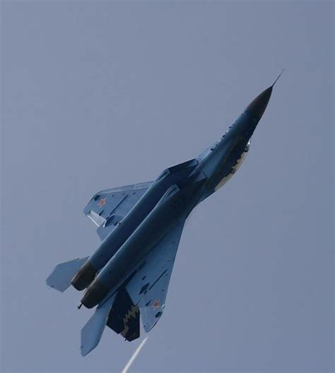 Current State And Prospects Of Russian Fighter Jets