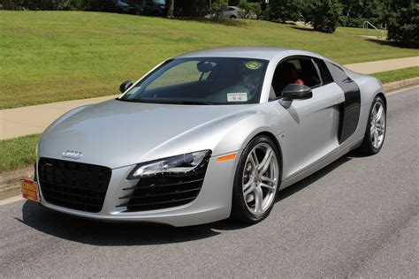 old car owners manuals 2009 audi r8 seat position control 2009 audi r8 2009 audi r8 6 speed manual for sale flemings ultimate garage classic cars