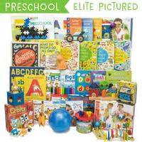 complete homeschool curriculum packages with on 672 | 999 Preschool 2 200x