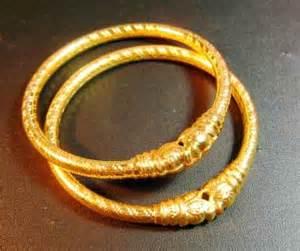 diamond dangle earrings gold plated kada bangle