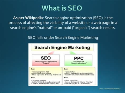 Basic Search Engine Optimization Techniques Tips