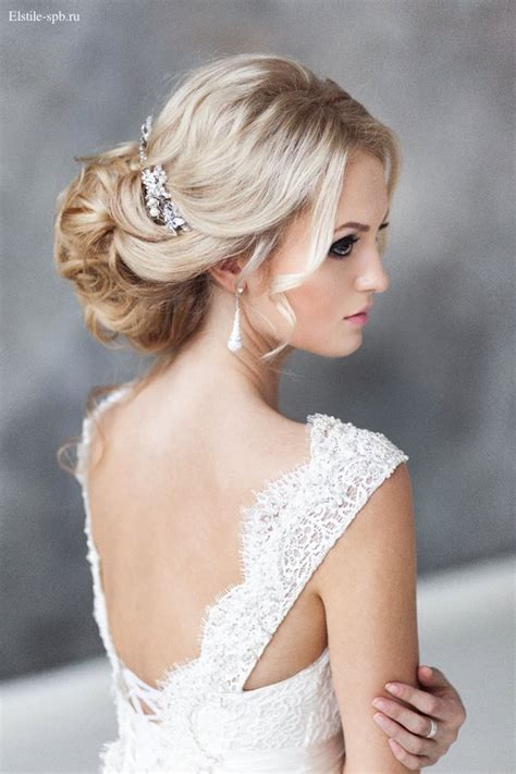 22 Bride's Favorite Wedding Hair Styles for Long Hair