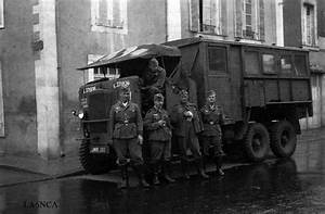 German Ww2 Radio Collection  La6nca  5w S B