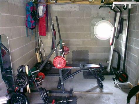 salle de sport chez soi faire une salle de sport chez soi de conception de