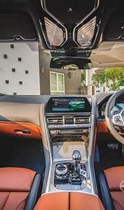 BMW 8 Series Gran Coupe G16 (2020) Interior Image #66864 ...