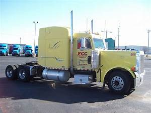 2000 Peterbilt 379 Stocknum  Og2578   Nebraska Kansas Iowa
