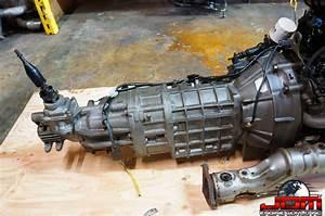 Jdm 13b Rx8 Engine 4 Port With 5 Speed Transmission  U2013 Jdm