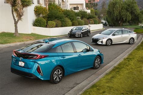 2018 Toyota Prius Prime Deals, Prices, Incentives & Leases