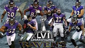 Wallpapers By Wicked Shadows: Baltimore Ravens Super Bowl ...