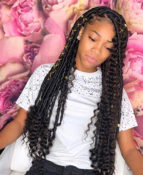 Cute Little Girl Hairstyles Easy Cool Kid Hairstyles