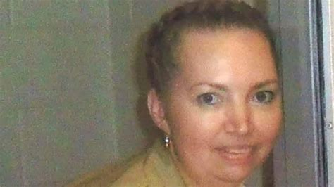 US executes first woman Lisa Montgomery on federal death ...