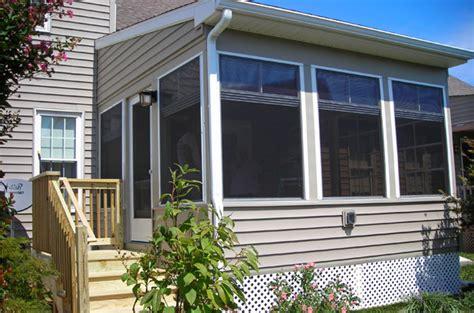 patio patio enclosures cost