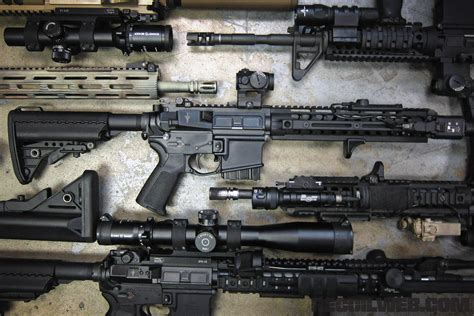 Ar15 Top 25 Questions Answered  Recoil Magazine