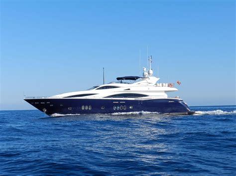 Boats Sunseeker by 2004 Sunseeker 105 Yacht Power Boat For Sale Www