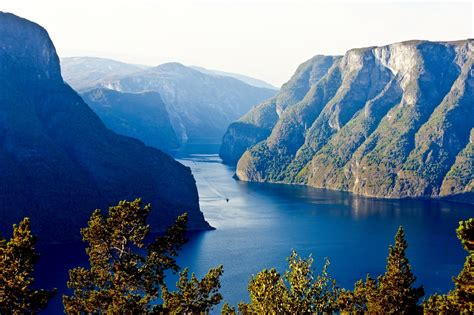 Fjord Pictures by Pictures From Norwegian Fjords Fjord Travel Norway
