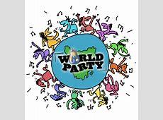 World Party Tasmania – Kudelka Cartoons