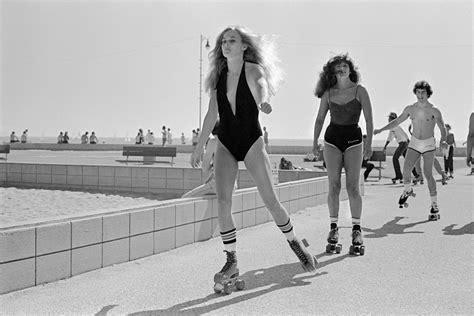 David Hurn's California • David Hurn • Magnum Photos