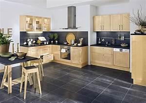 Photo De Cuisine : les 7 commandements pour embellir une cuisine ouverte ~ Premium-room.com Idées de Décoration