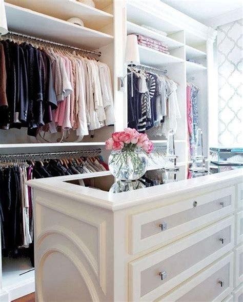 Beautiful closet   Closets   Pinterest