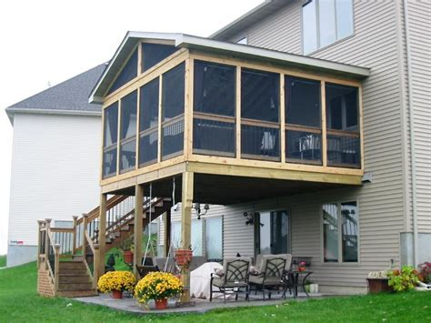 Screened Patio Designs by Image Of Patio Screened Porch Ideas Screened Porch Decor