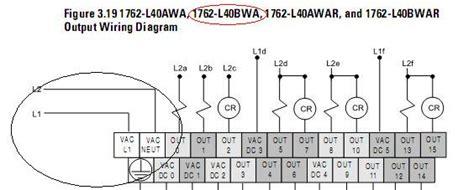 micrologix 1200 power up plcs net interactive q a