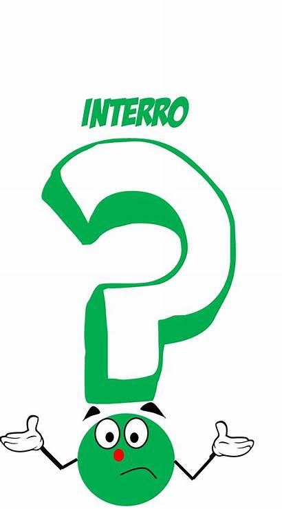 Phrases Interro Phrase Ce1 Types Interrogatives Ce2