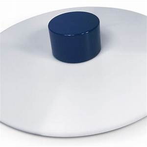 Secchi Disk With Lanyard