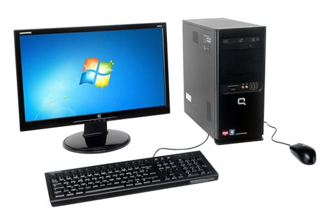 darty informatique pc bureau pc de bureau compaq sg3 345fr 3390039 darty