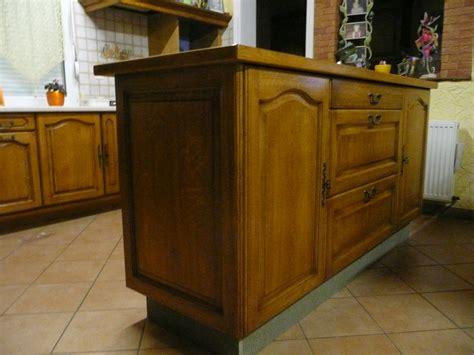 meuble cuisine chene meubles cuisine chêne gilles martel