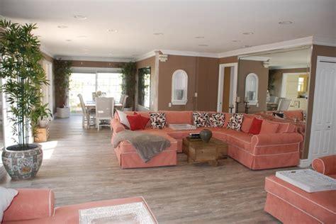 interior painting ranch style home  camarillo