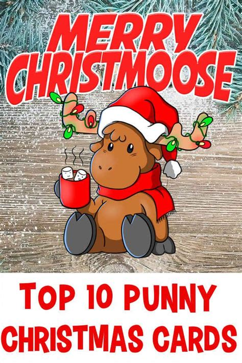corny christmas gift ideas 10 pun cards that will make you laugh cards