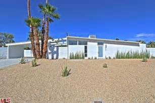 mid century modern homes for american builders fans
