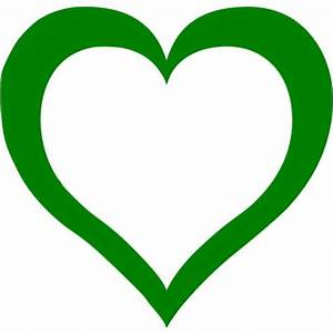 Mint Green Heart Clipart