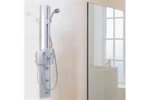 single lever kitchen faucet interaktiv shower panel