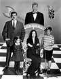 """You Rang?"": The Addams Family: 50 Years Later 